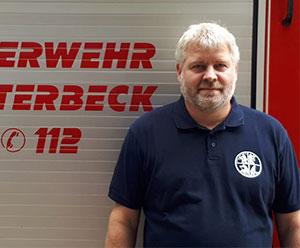 Bernd Borchers