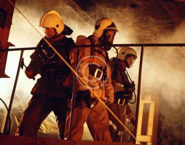 Over 100 Fire Departments Earn Life Safety Achievement Awards